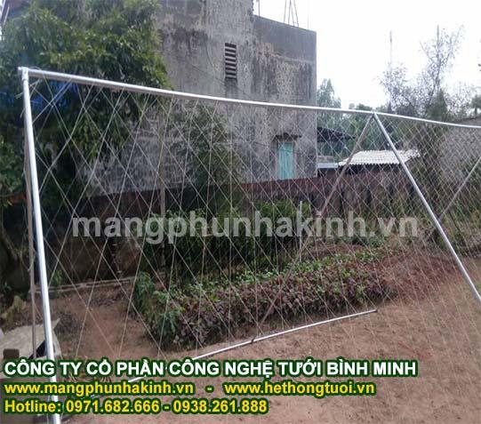 Lưới làm giàn dây leo tại nhà | Đủ mẫu sản xuất theo yêu cầuLưới làm giàn